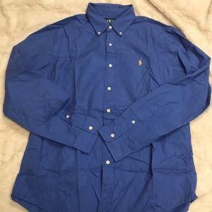 Polo Ralph Lauren Button down size large